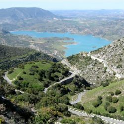 Motortours-Andalusie