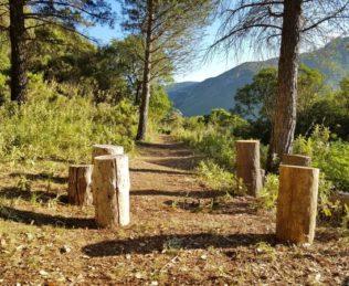 Sierra de las Nieves KL2