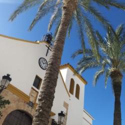 Plaza Andalucia Ojén