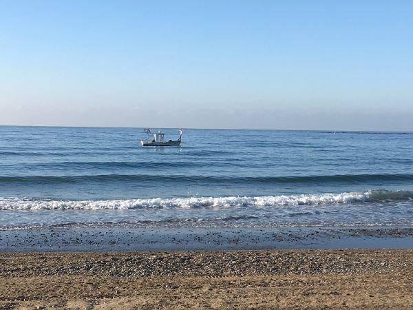Marbella walk