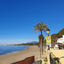 Paseo Marbella
