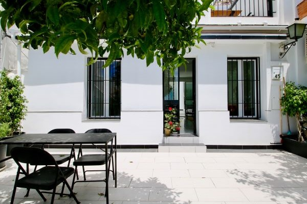 Casa Solis Ojén